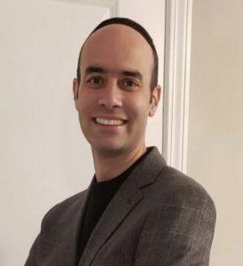Dr. Aharon Cooper